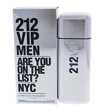 8411061723760 212 VIP NYC 212 וי איי פי men perfume בושם לגבר