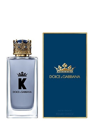 K Dolce&Gabbana  קיי מבית דולצ'ה וגבאנה