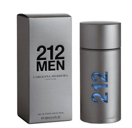 8411061853160 212 NYC קרולינה הררה בושם לגבר men perfume