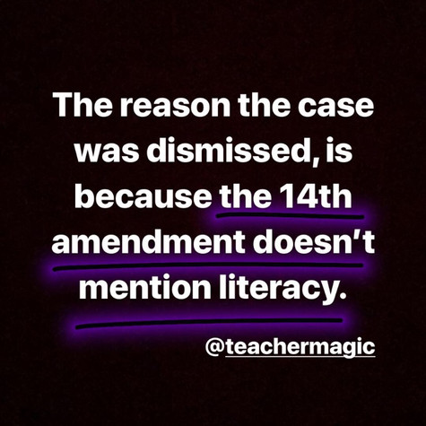 #TeacherMagicCares - Detroit