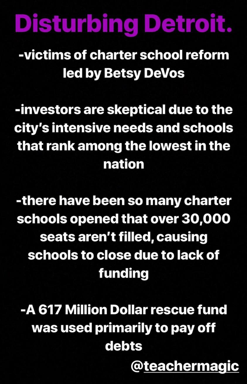 Detroit Public Schools Reform Literacy Lawsuit