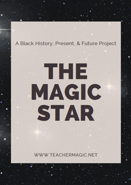 Magic Star Newspaper Project
