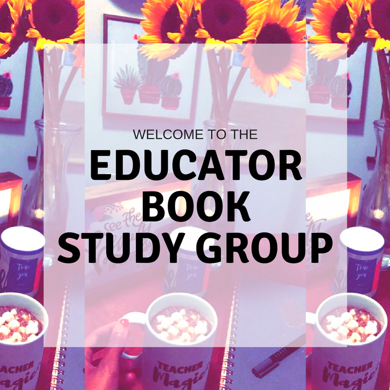 Educator Book Study Group