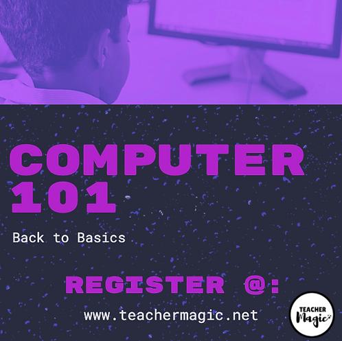 Computer 101