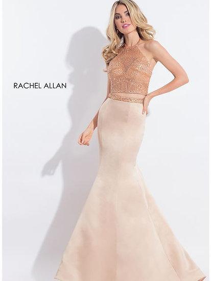 Rachel Allan 6013 Rose Gold
