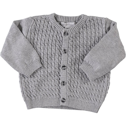 Carriage Boutique Gray Sweater