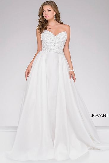 Jovani 46603 White