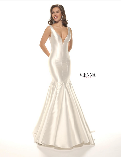Vienna 8251 Ivory