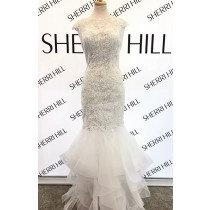 Sherri Hill 51564 Ivory