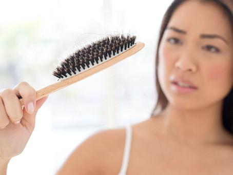 20至30歲都開始脫髮!專家解答8個女士脫髮問題及生髮方法