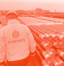 Marwell AS Downhole Products Completion Centralizers Aberdeen DHP