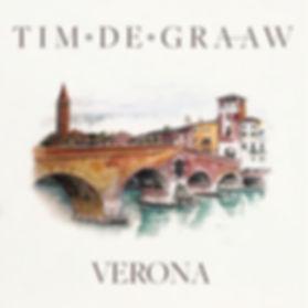 Verona, Verona Single, Tim De Graaw, Singer, Songwriter, Guitarist, Producer, Artist, Blues-Rock, Americana, Pop