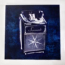 Serenade EP, Serenade, Tim De Graaw, Singer, Songwriter, Guitarist, Producer, Artist, Blues-Rock, Americana, Pop