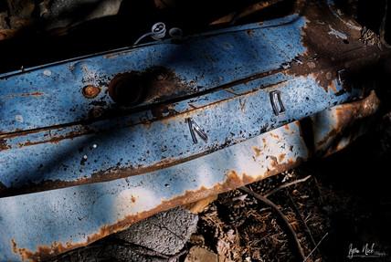 Simca P60 Aronde 1959-1963