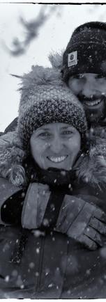 Natacha & Christophe