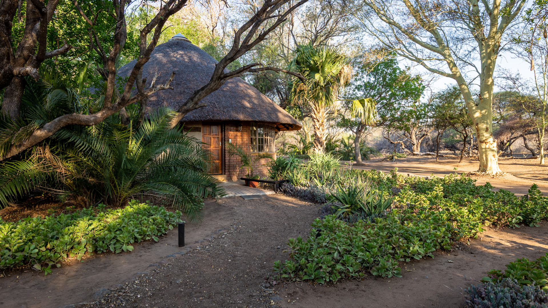 Greater Kuduland Safaris Accommodation