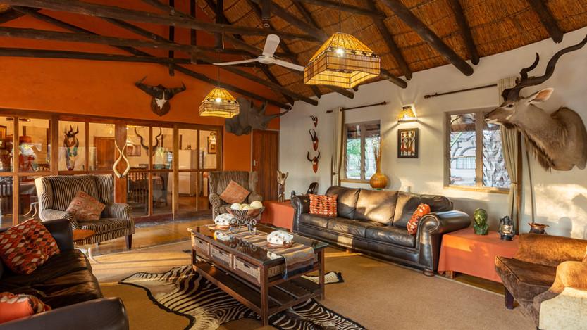 Greater Kuduland Safaris Accommodation