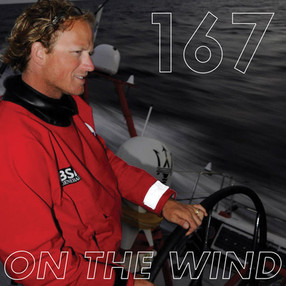 On The Wind #167