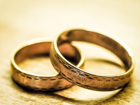 التخطيط المالي والزواج