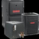 goodman gas electric furnace