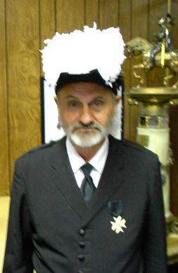 Walter Robinson, Senior Warden.jpg