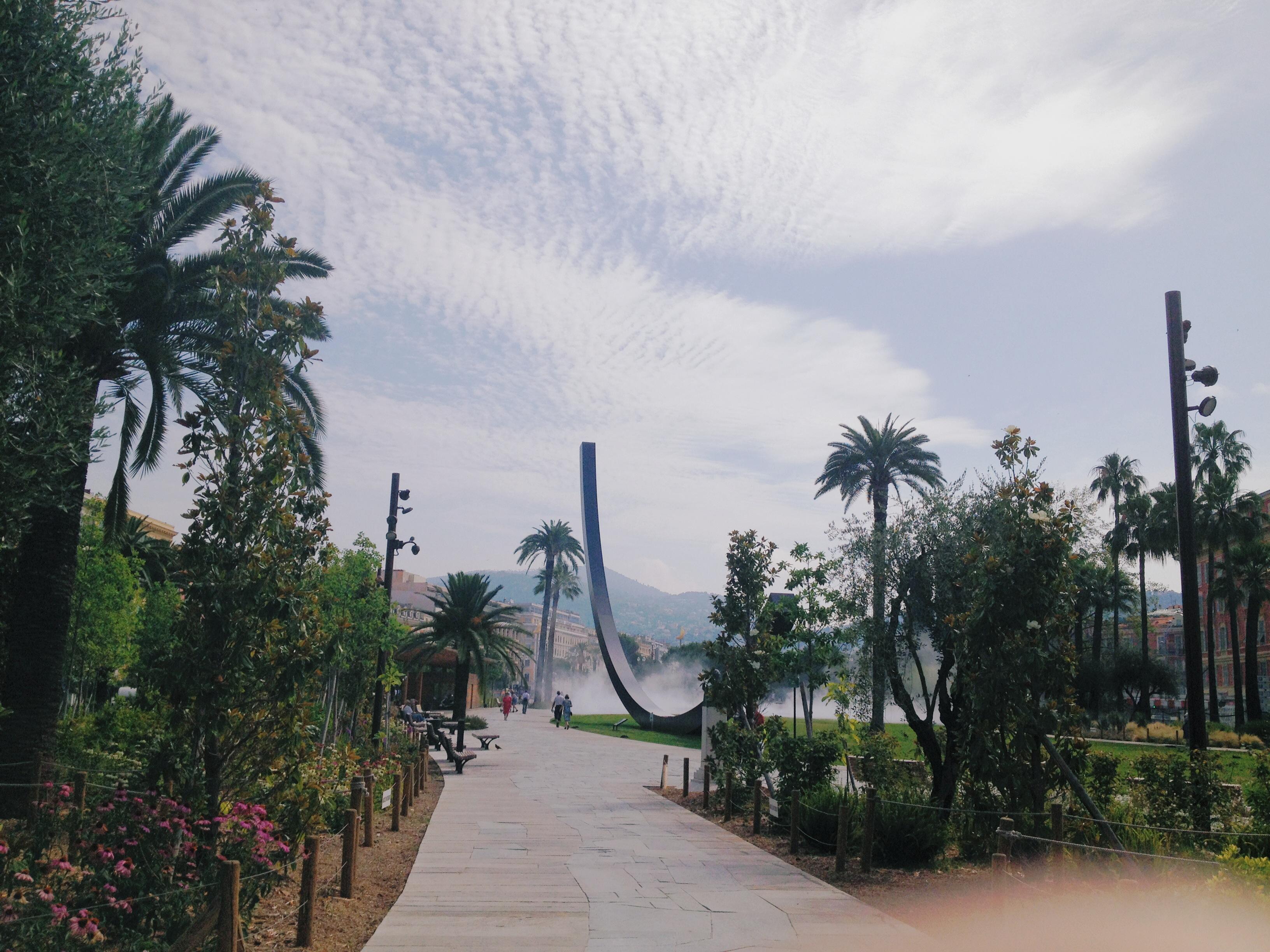 Parc Albert I