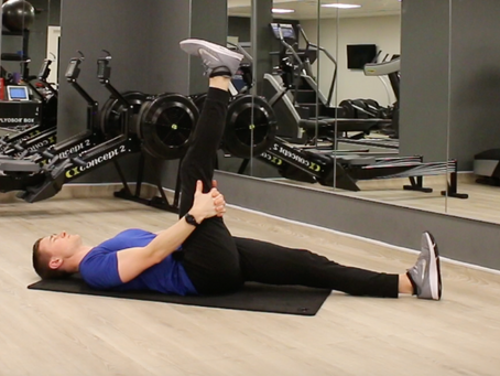 Flexibility & Mobility for Golf