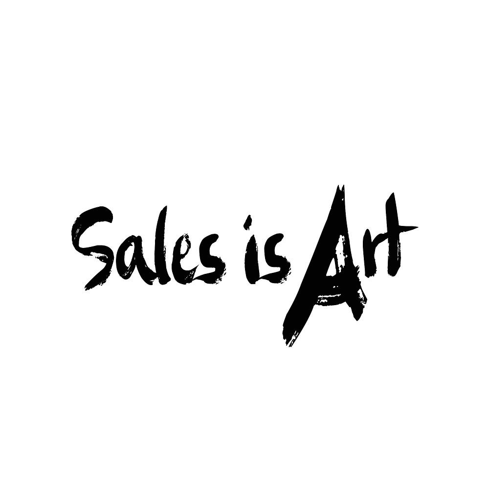 Mötesbokning ökar försäljning ? Sales is Art