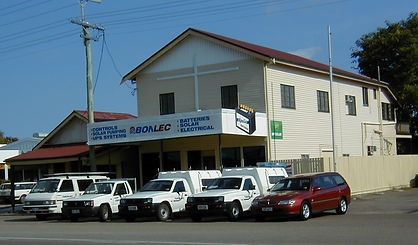 Bonlec Bontech Office 2001