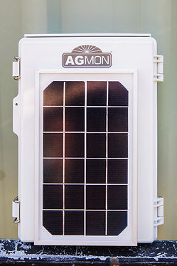 AgMon Monitor