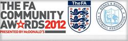 Community Awards 2012