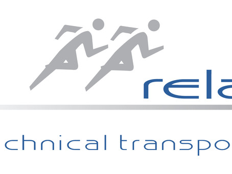 Relay's kind gesture to sponsor Delaford Colts in their 35th Anniversary year!