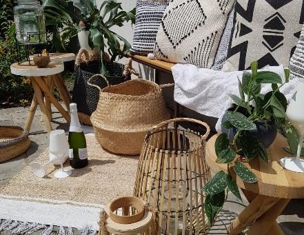 Villa Staycation: Jouw Privé Zomerbar Met Ibiza Vibes