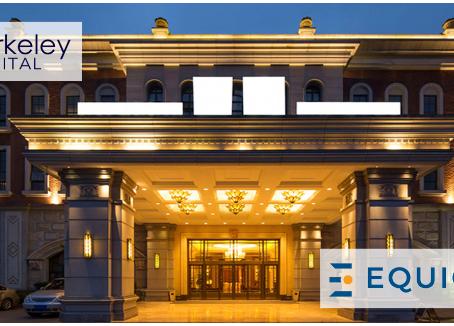 Equicor partnership with Berkeley Capital