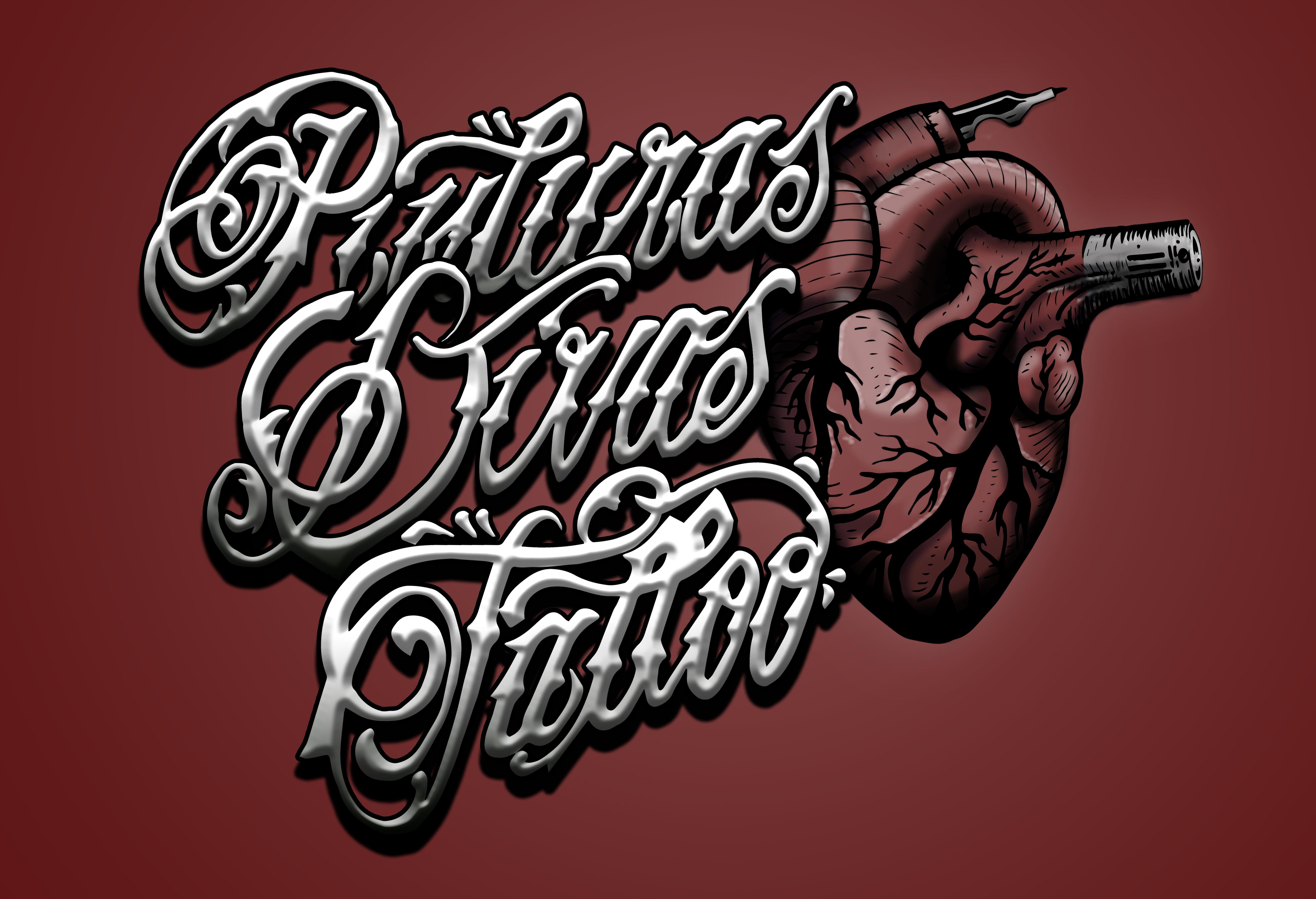 Logotipo e Imagotipo/Estudio tatuaje