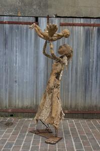 Maternité, petit ange-Inès Lopez-Sanchez Mathély