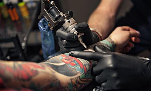 Tattoo and Body Art