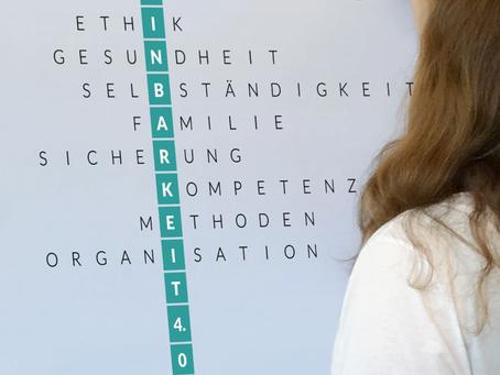 """Identitätsentwicklung in Zeiten von """"New""""Work"""": Vereinbarkeit ohne Abgrenzung?"""