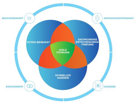 Agile Führungskompetenzen 2/3 - Informierte Entscheidungsfindung im HAVE Modell