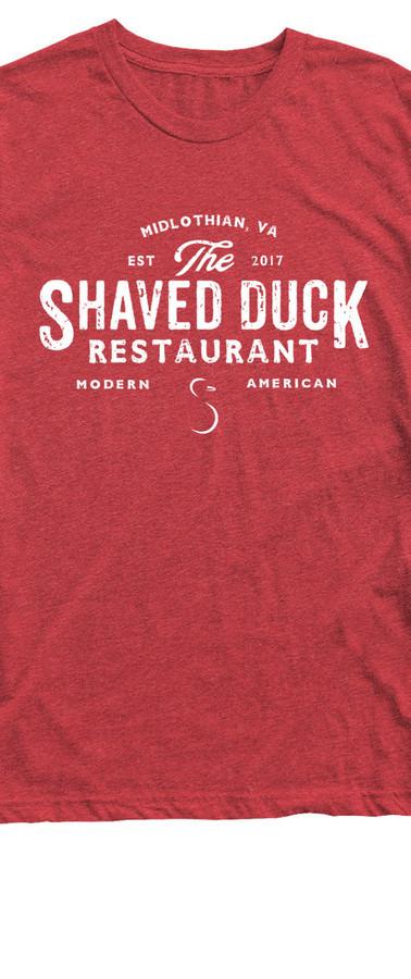 Red Duck T-Shirt