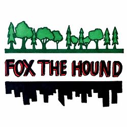 FOX THE HOUND EP ALBUM COVER