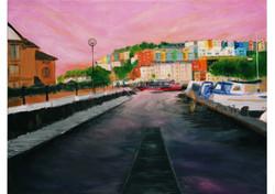 Dawn of Harbourside