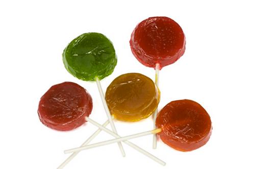 Edible - Lollipop