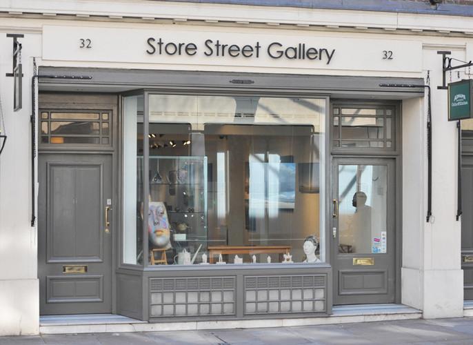 Store Street Gallery
