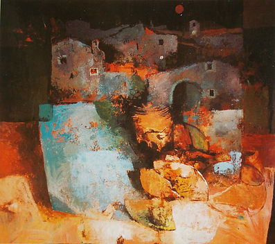 Ricordi 80x90 Oil on canvas 1999.jpg
