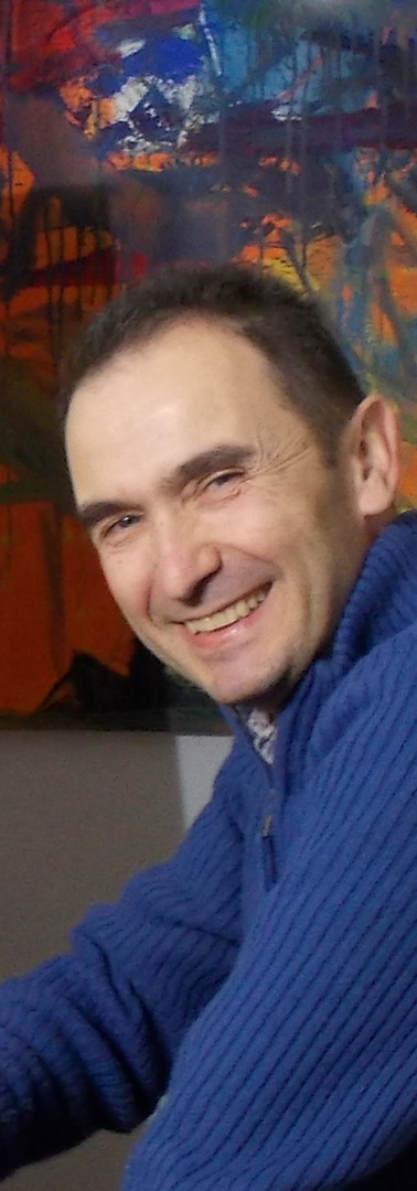 Alex Bertaina