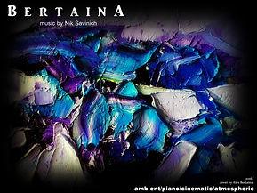 BERTAINA by Nik Savinich