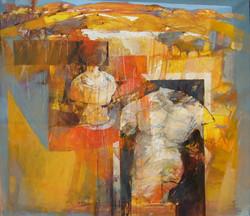 """Porta sul passato"" 2007"