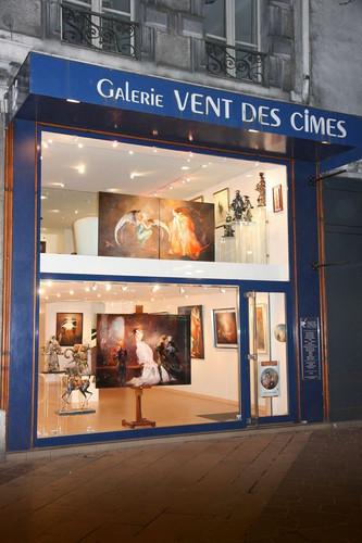 Galerie Vent des Cimes