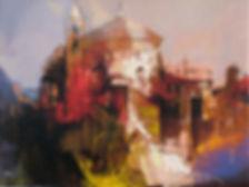 """""""Luci e ombre"""" 1° premio Frassineto Po (2005) Alex Bertaina"""